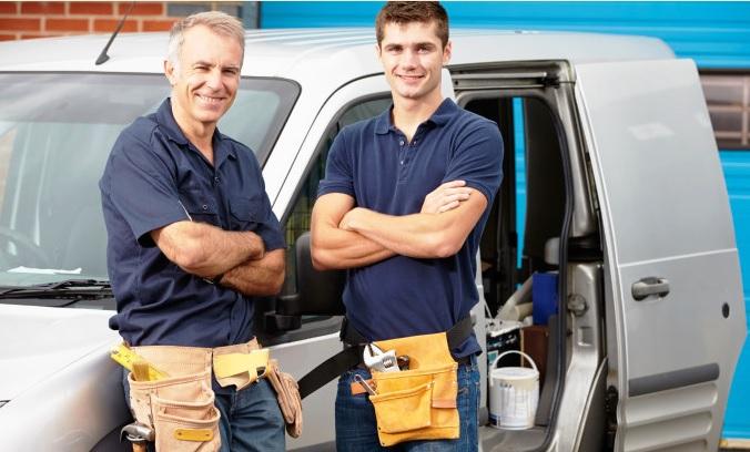 plumber northridge