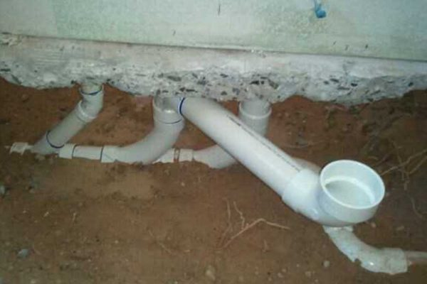 Main Line Repiping Emergency Servives